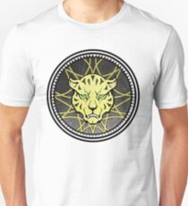Leopardus Union KHuX (Textless) Unisex T-Shirt