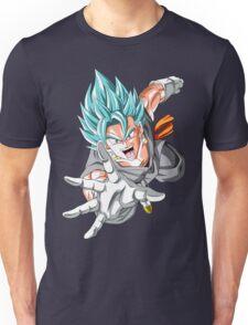 Super saiyan god fanart original Unisex T-Shirt