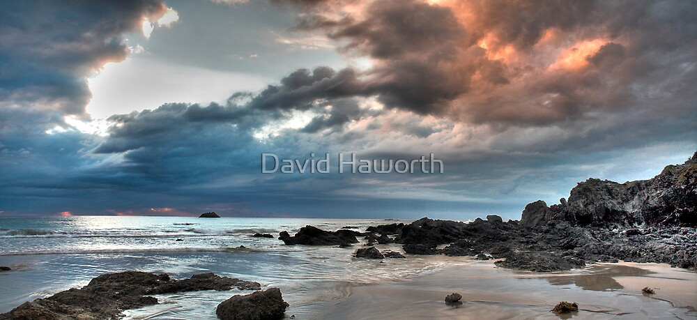 Storm in a teacup by David Haworth