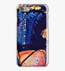 The corset  iPhone Case/Skin