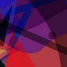 modern reflection by Boxzero