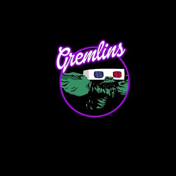 Gremlins by bloodycyborgs