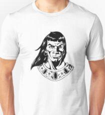 Ol' Conan Barbarius Unisex T-Shirt