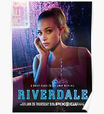 RIVERDALE: Betty Cooper Poster