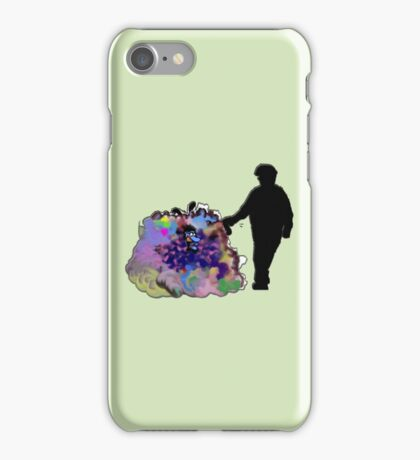 Sgt. Pepper Spray iPhone Case/Skin