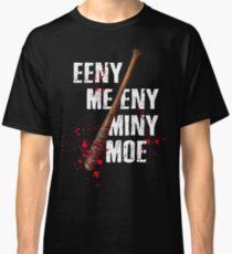 EENY MEENY MINY MOE Banned Primark Design Classic T-Shirt