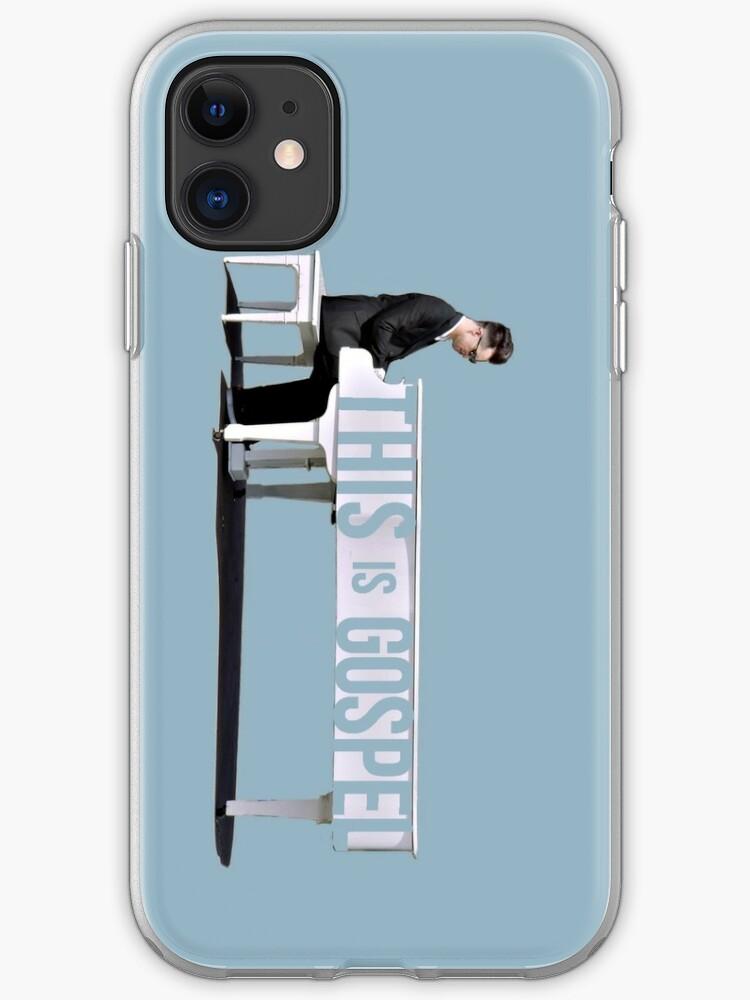 Brendon Urie art print 2 iphone case