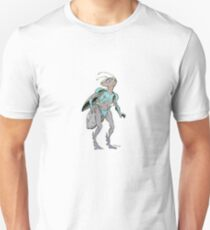 Space Ant Unisex T-Shirt