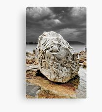 Dreamtime Storm Canvas Print