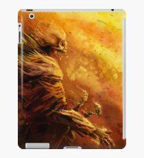 Oblivion Hymns iPad Case/Skin
