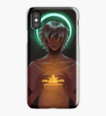 Oracle - The Crown // Old Game iPhone Case/Skin