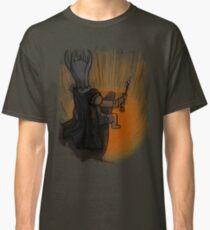 Sauron's Marshmallow Break Classic T-Shirt