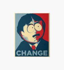 Change Art Board