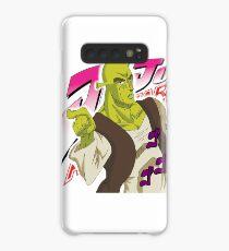 Shrek Bizzare Adventure Case/Skin for Samsung Galaxy