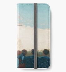 BTS 'Spring Day' iPhone Wallet/Case/Skin