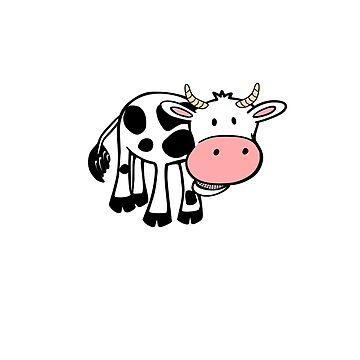 Eat Food Not Friends Vegan Vegetarian by treasuregnome