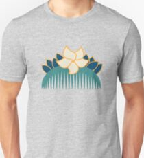 Blooms in Adversity Unisex T-Shirt