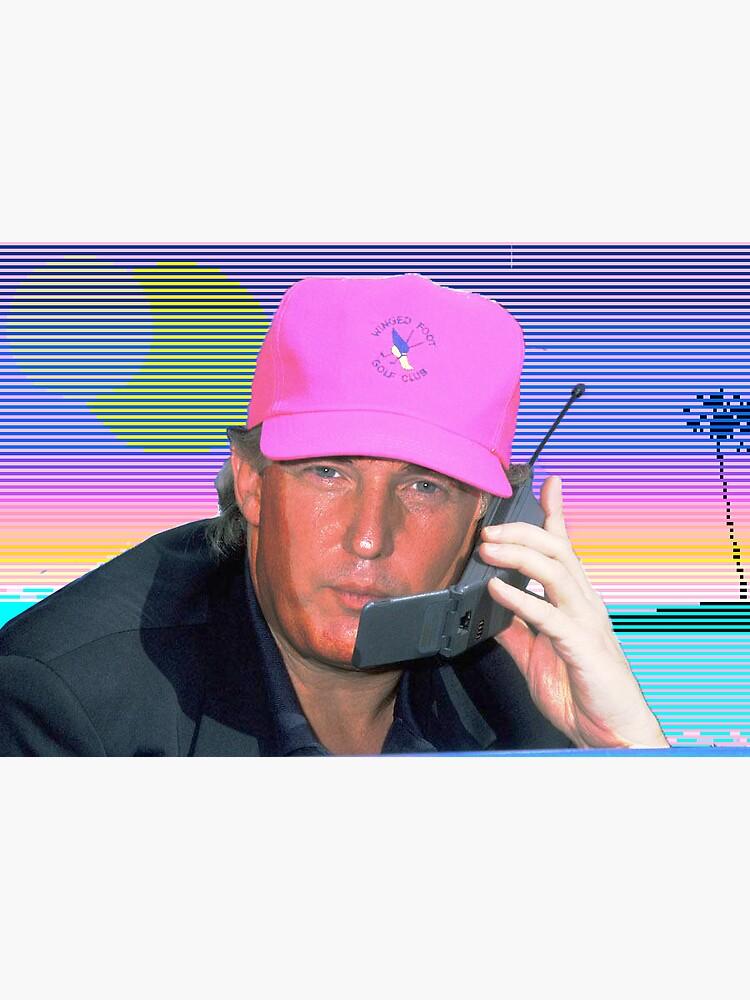 TrumpWave de StickersOfTrump