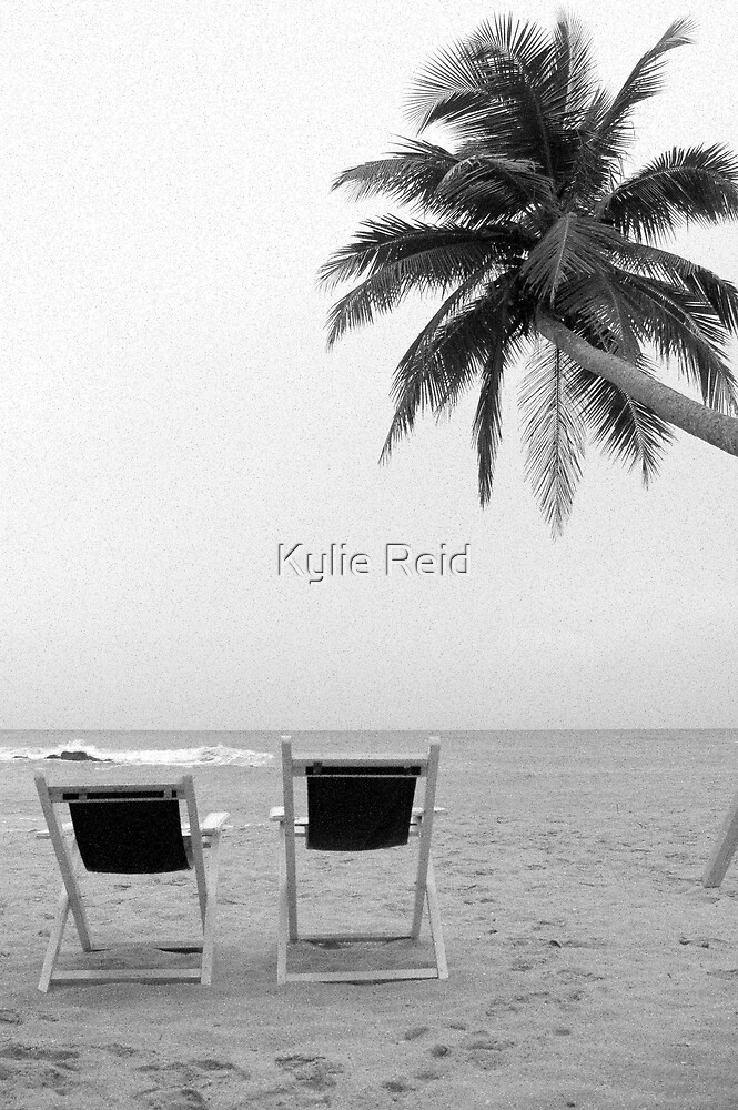 Relax by Kylie Reid