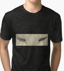 Ol' Blue Eyes Tri-blend T-Shirt