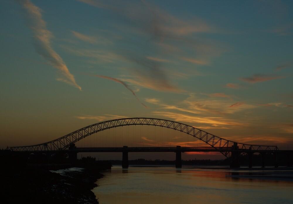 The Bridge by Thelonius