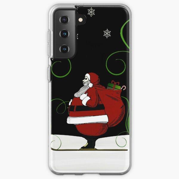 Merry Christmas... Samsung Galaxy Soft Case