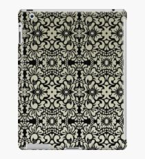 Pattern #06 iPad Case/Skin