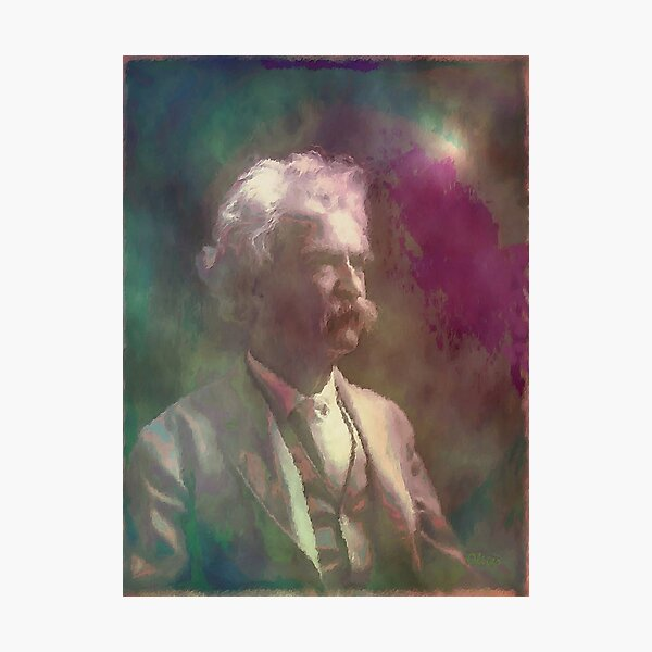 Samuel Photographic Print
