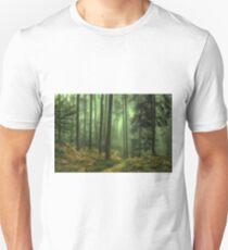 Verzaubert Unisex T-Shirt
