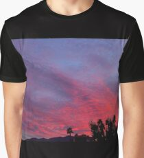 Farewell Sunset For Penny Graphic T-Shirt