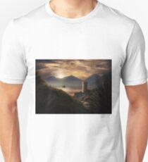 Am Ende der Reise Unisex T-Shirt