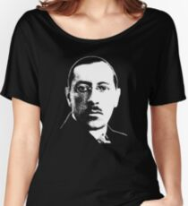 Igor Stravinsky - Absolute Genius Women's Relaxed Fit T-Shirt