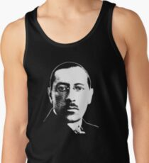 Igor Stravinsky - Absolute Genius Tank Top