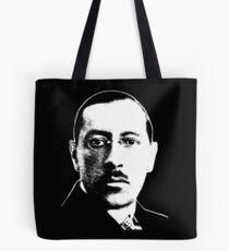 Igor Stravinsky - Absolute Genius Tote Bag