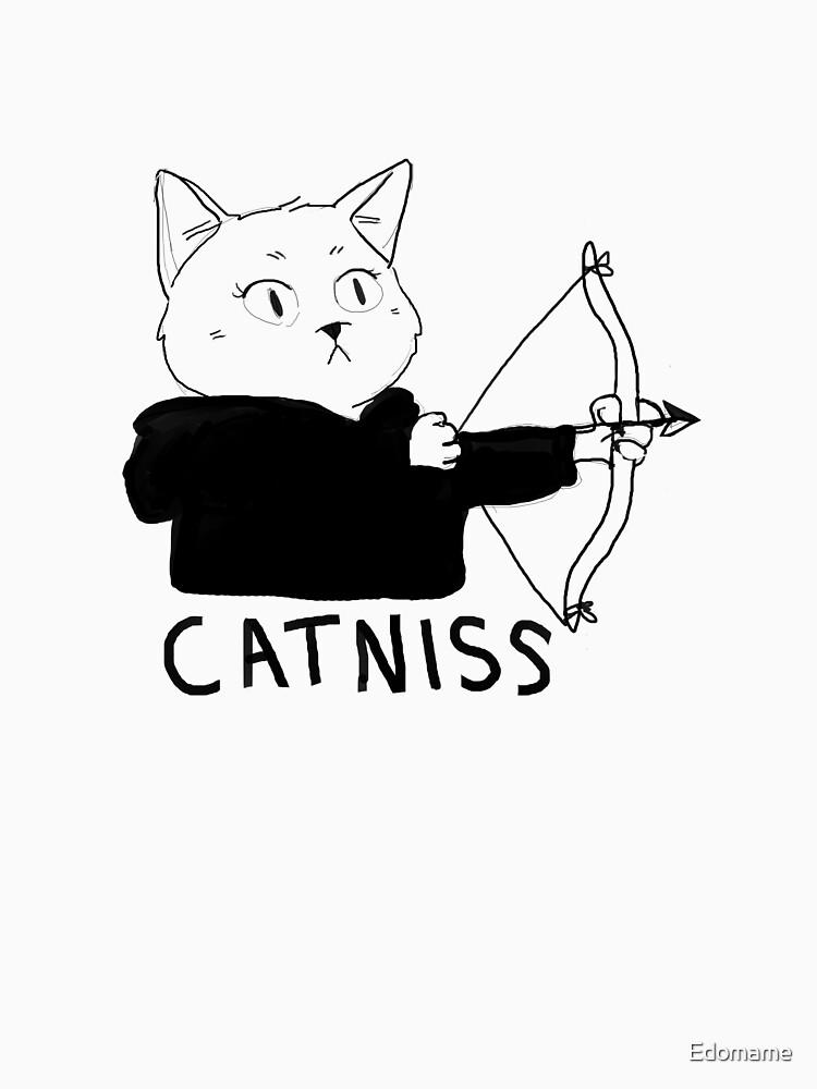Catniss of District 12 | Women's T-Shirt