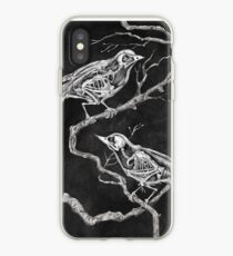 Olvidos iPhone Case