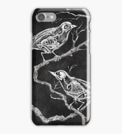 Olvidos iPhone Case/Skin