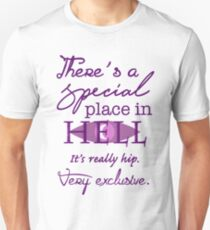 A Special Place in Hell T-Shirt