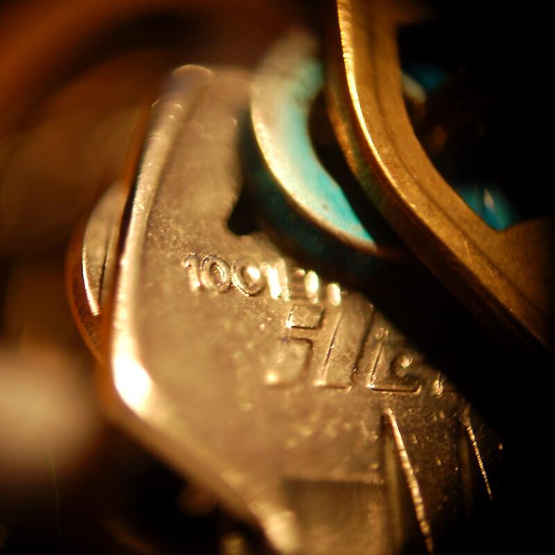 Keys by Finner