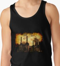 Pigs On The Wing Tank Top