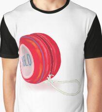 Yolo Yo-yo Graphic T-Shirt