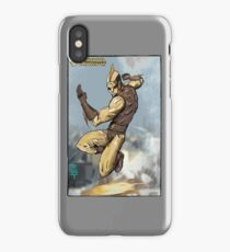 Spectre iPhone Case/Skin