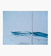 beuys-ish Photographic Print