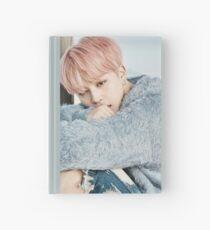 BTS - YNWA Jimin Hardcover Journal