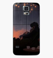 Alone Together Case/Skin for Samsung Galaxy