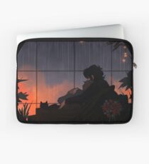 Alone Together Laptop Sleeve