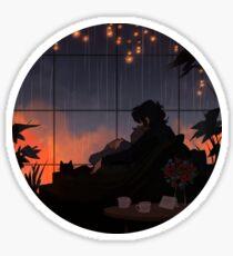 Alone Together Sticker