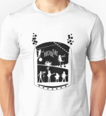 Arcade Fire Stage Unisex T-Shirt