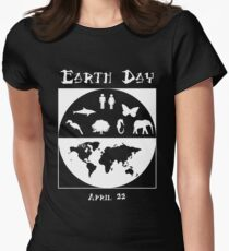 Earth Day 3 T-Shirt