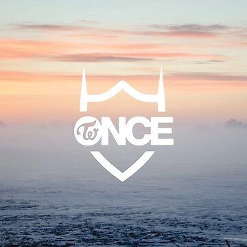 Once Twice Ocean Version by jongminguk